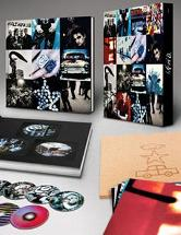U2 Achtung Baby & Zooropa Re-Release