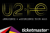 Alle U2 Ticketkategorien Berlin & K�ln 2015 Ticketmaster