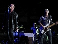 Bono, Larry Mullen Jr, Adam Clayton