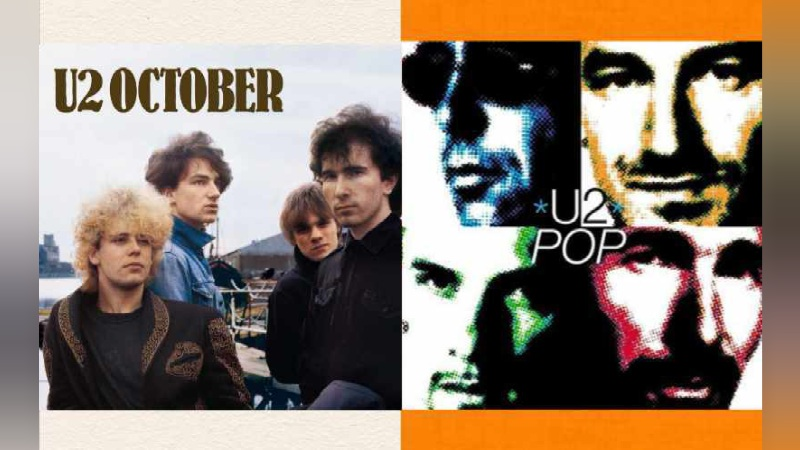 U2 News, Berichte, Photos, U2 Forum, Setlists, U2 Kalender
