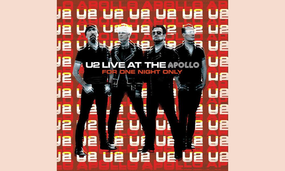 U2 Konzert Köln 2021