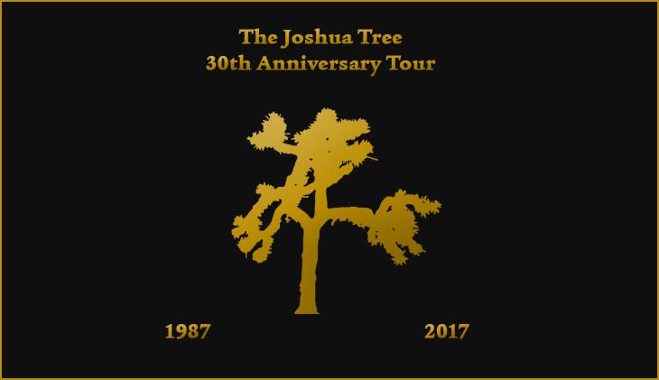 - the joshua tree tour 2017, olympiastadion berlin, 12. juli